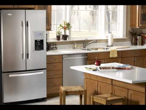 Appliances from Home Expo Design Center