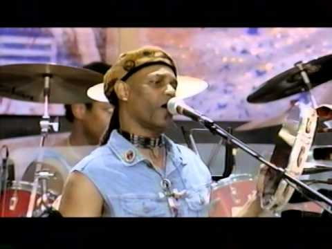 The Neville Brothers - Full Concert - 08/14/94 - Woodstock 94 (OFFICIAL)