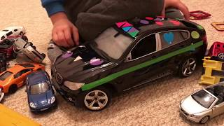 Cool small toy cars models for kids collection