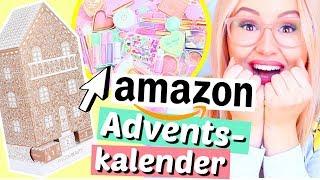 Das Alles ist im Amazon Adventskalender (Wert 250€) | ViktoriaSarina