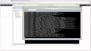 #UNL HowTo - Install UNL on Vmware Workstation
