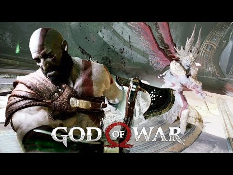 GOD OF WAR - #11: Manda vir MAIS CHEFÕES!