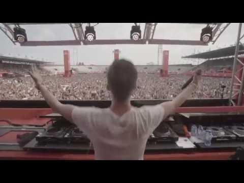 Nicky Romero - The Moment (Novell) // June 17