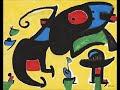 Joan Miró Art