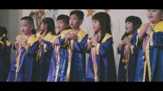 Santa Laurensia Kindergarten Graduation 2016 [Highlight]