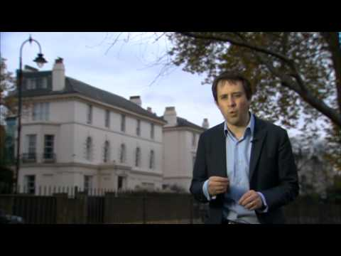 Payday loans film for BBC Newsnight 20/11/2012