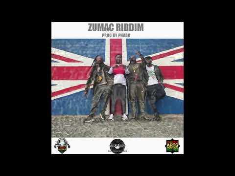 Daddy Slaggy Ft Booker T - Serious Time - Zumac Riddim