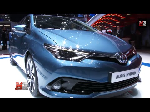 new toyota auris hybrid avensis lexus gs f salone di ginevra 2015 geneva motor show 2015. Black Bedroom Furniture Sets. Home Design Ideas