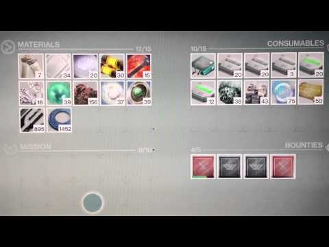 Destiny - Best Weapons In The Game VexMythoclast