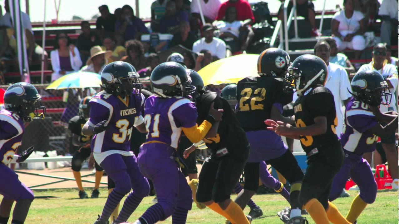 3718c7d1 Compton Vikings vs Pamona Steelers Slides - Denodlayno Photography ...