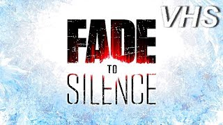 Fade To Silence (2018) - русский трейлер - VHSник