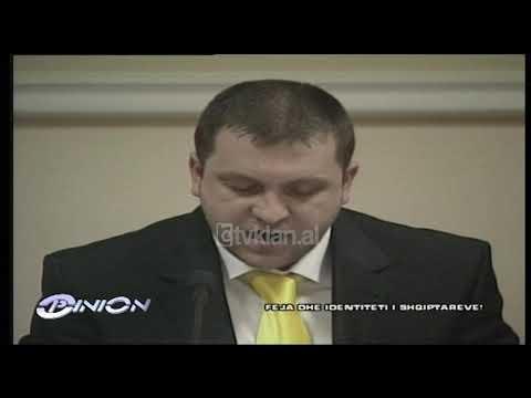 Opinion - Debat per Islamin, Romani i Ben Blushit (01 maj 2008)