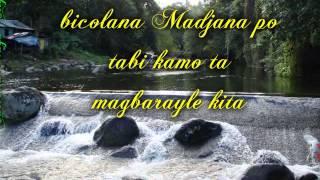 Bicol Cha Cha Medley(w/ lyrics)