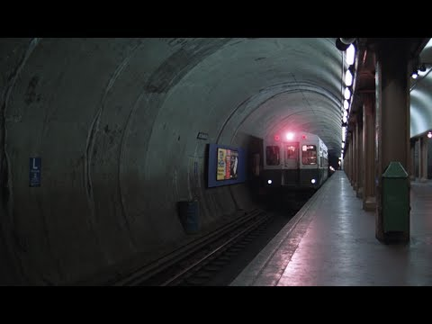 Tangerine Dream - Love on a Real Train (1983)