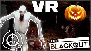 Scp Blackout In Vr – Meta Morphoz