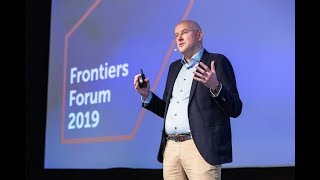 Daniel Petrariu - Powered by technology - Science Unlimited 2019