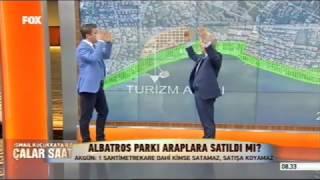 Dr. Hasan Akgün | İsmail KüçükKaya İle Çalar Saat - FOX TV Canlı Yayın