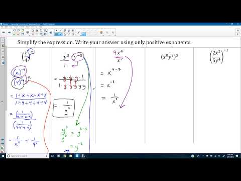 Algebra 1 - Exponential Functions and Sequences Review