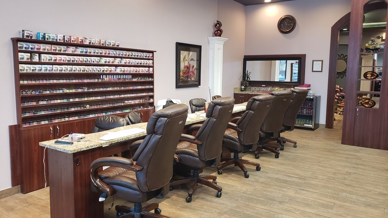 Pearl Nails - Pflugerville, TX 78660