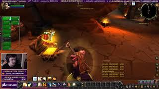 TRENING BISKUPA - World of Warcraft / 26.07.2018 (#6)