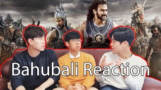 Baixar Why Koreans LOVE Bahubali! | Bahubali Reaction by Korean Dost!