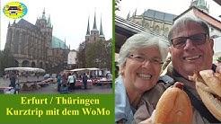 Thüringen - Erfurt - Bratwürste - #124a