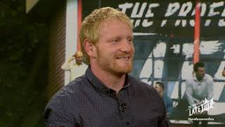 James Graham catches Sam Burgess having a moment | The Professor's Late Hit
