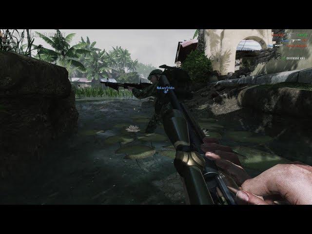 Rising Storm 2 Vietnam, Gameplay #2 -1080p-