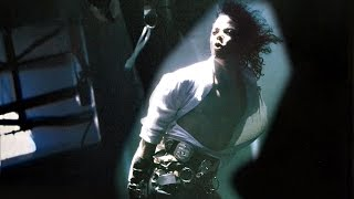 Michael Jackson - Dirty Rhythm - VideoMix - GMJHD