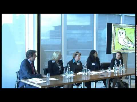 Oxford Women in Law: Your Career in Law - The Next Step?