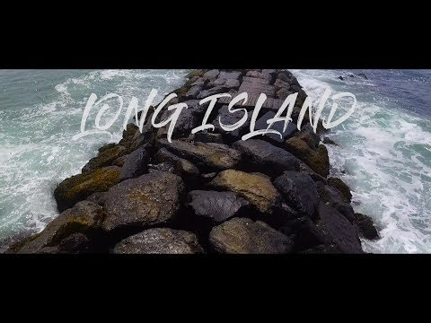 """LONG ISLAND SUMMER"" - 2017 Drone Showreel"