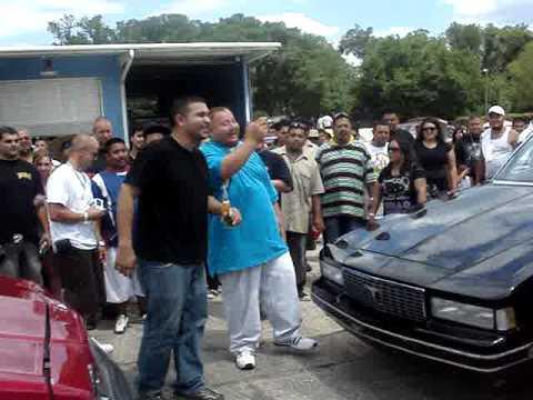 Dade City, Fl. Car Show: Firme Estilo