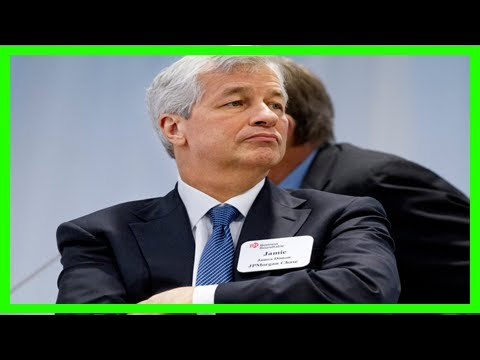 Breaking News   Wall street analyst unleashes on jamie dimon and everyone else calling bitcoin a fr