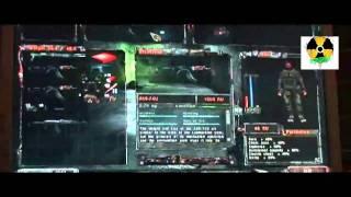 s.T.A.L.K.E.R. Тень Чернобыля - Videonews из Игромании 1 2007 год