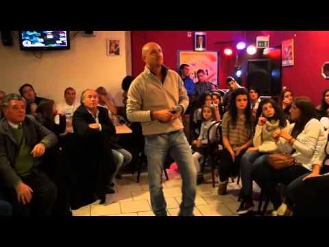 concorso karaoke