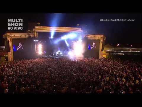 Linkin Park - Live at Circuito Banco do Brasil 2014 (full) HD