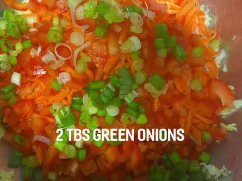 Vegan Richa's ~ Vegan Okonomiyaki