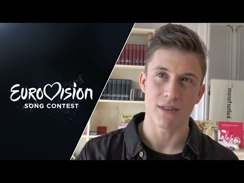Loïc Nottet: I learned a lot, I did not know ABBA participated in Eurovision.