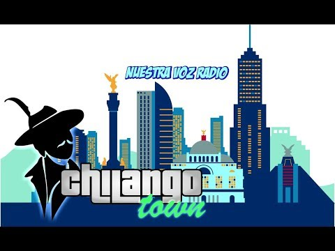 Download The Ckaosz en Chilango Town