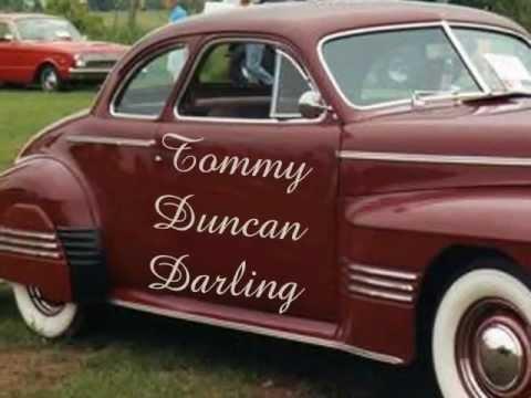Tommy Duncan & Group- Darling.avi