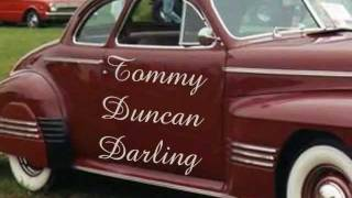 Tommy Duncan & Group- Darling.avi