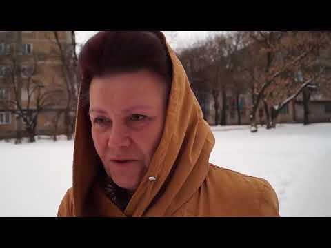 Опрос в Донецке: