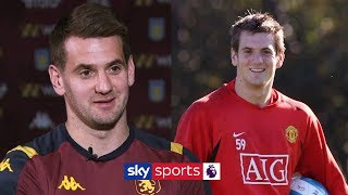 Does Tom Heaton have any regrets in his career path?