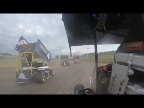 Thunderhill speedway 500 heat 1 6/10/17
