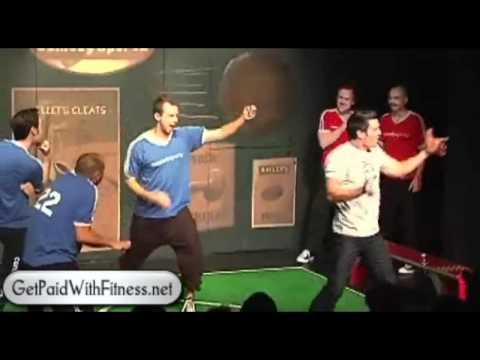 Tony Horton In The Comedy Sports Improv Show