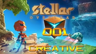 STELLAR OVERLOAD [001] [Ein Haus am See] [Deutsch German] thumbnail