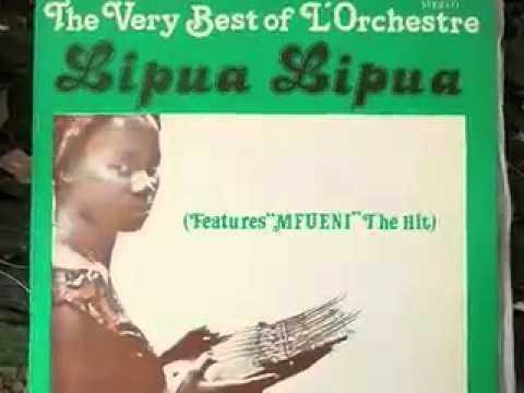 Se-Kizengi 2- L'Orchestre Lipua Lipua.
