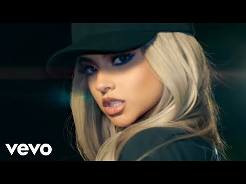 Becky G - Zooted (Official Music Video) ft. French Montana,