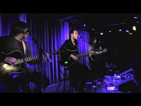 Imagine Dragons - Radioactive (Live in Stockholm)