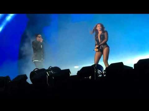 Beyonce & Jay - Z - On The Run Tour - '03 Bonnie...